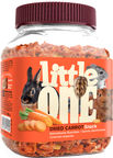 Mealberry Little One Snack Dried Carrot 200g