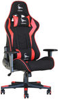 Gembird Scorpion Gaming Chair Black/Red