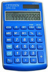 Citizen Calculator CPC 112LBWB