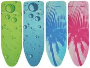Leifheit Ironing Cover Air Board Beach n Bubbles Assortment