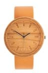 OVi Watch Acernus Cherry Wood Watch