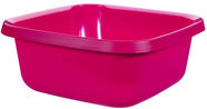 Curver Bowl Square 12L Essentials Pink