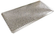 Comensal Metal Grating Grid 573 15x35cm