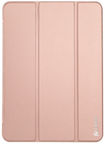 "Dux Ducis Premium Magnet Case For Apple iPad 5/ 6/ 9.7"" Rose Gold"