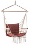 O.E. Camp Hanging Chair 70237 Red