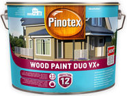 Pinotex Wood Paint Duo VX+ 9.4l Color Base BC