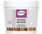Okko Impregnator Wood Shade Black 5l
