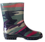 Paliutis Ladies PVC Boots 38