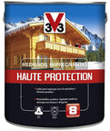 V33 Impregnator Haute Protection Dark Oak 2.5l
