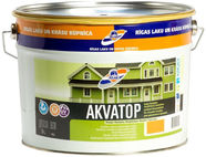 Rilak Akvatop Outdoor Emulsion Paint Mustard 9l