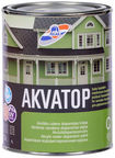 Rilak Akvatop C Facade Emulsion Paint Base 0.9l