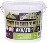 Rilak Akvatop C Facade Emulsion Paint Base 3.6l