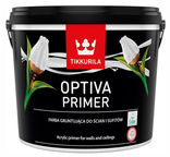 Tikkurila Optiva Primer 2.7l White