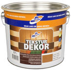 Rilak Tekstur Dekor Wood Impregnant 2.7l Light Brown