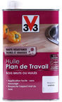 V33 Plan De Travail Wood Furniture Oil Transparent 0.5l