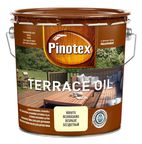 Pinotex Terrace Oil 3l Colorless