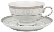 SN Cup And Saucer 8202S06 ASTRA-B152 22cl White