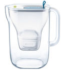 Brita Style Water Filter 2.4l Blue