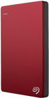 "Seagate 2.5"" Backup Plus Slim 1TB USB 3.0 Red"