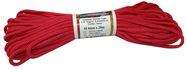 Duguva Synthetic Fibre Rope D4mm 20m Red