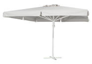 Home4you Profi Parasol 4x4m Beige