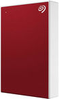 Seagate Backup Plus Portable USB 3.0 5TB Red