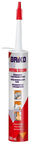 Briko Neutral Silicone 300ml White