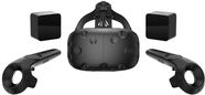 HTC Vive w/ 2x Motion Controllers + 2 x Base Station