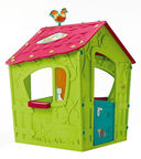 Keter House Magic Green/Pink