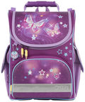 Tiger Backpack TGNQ-014A Purple