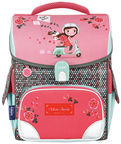Tiger Backpack TGJL-006A Pink
