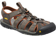Keen Clearwater CNX Men Grey/Brown 41