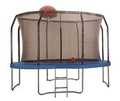 SN 305cm Trampoline With Basketball Ring