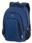 Pulse Classic Backpack 120747 Blue