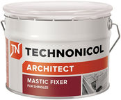 Technonicol Nr23 Architect Mastic Fixer 3.6kg