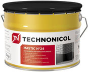 Technonicol Nr24 Multipurpose Waterproofing Paste 3kg