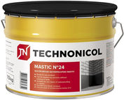 Technonicol Nr24 Multipurpose Waterproofing Paste 10kg