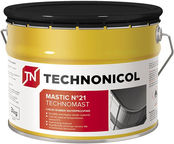 Technonicol Nr21 Liquid Rubber Waterproofing 3kg