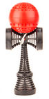 YoYoFactory Catchy Air Kendama Red/Black 130