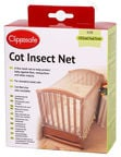 Clippasafe Cot Insect Net CL170