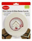 Clippasafe Mini Corner & Edge Bump Guards CL778