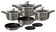 Berlinger Haus Pot Set 10D BH/1219N