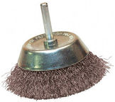 Leman Cup Brush With Steel Wire 50mm