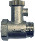 Remer 413-N Safety Valve 1/2""