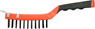 Yato YT-6333 Wire Brush With Plastic Handle