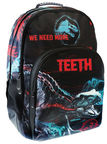 Must Energy Backpack Jurassic World Black 000570725