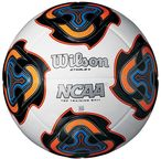 Wilson NCAA Stivale II Soccer Ball Size 5 White