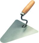 Comensal Stucco Stainless Steel Triangle Trowel 180mm