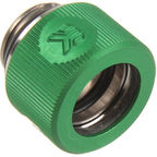 EK Water Blocks EK-HDC Fitting 12mm G1/4 Green