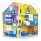 Peppa Pig Peppas Family House & Accessories 06384